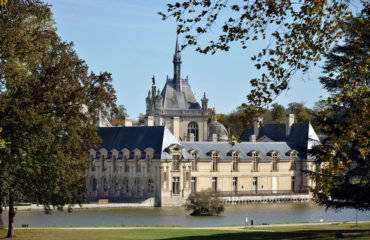 Chateau-Chantilly