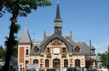 visite-guidee-Senlis-facade-Gare