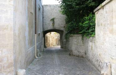 visite-guidee-senlis-Rue-de-la-Treille-Fausse-Porte